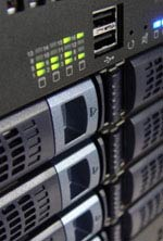 Access US Secure Hosting and Colocation Data Center Facility - St Louis MO