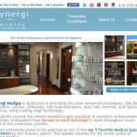 screenshot-synergimedspa.com